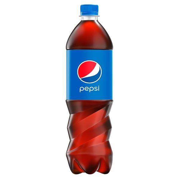 Pepsi Napój gazowany 0,85 l