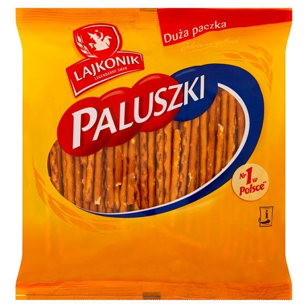 Lajkonik Paluszki 300 g