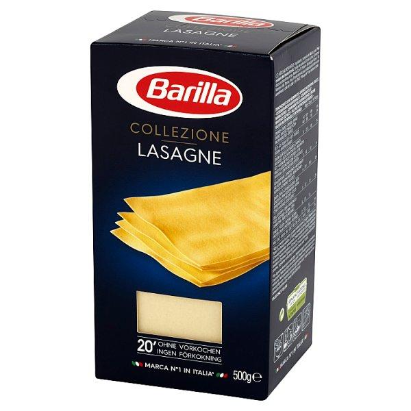 Barilla Makaron Collezione Lasagne 500 g