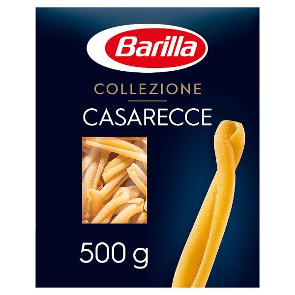 Barilla Collezione Makaron Casarecce 500 g