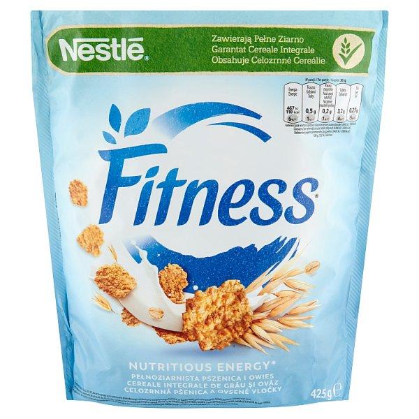 Nestlé Fitness Płatki śniadaniowe 425 g