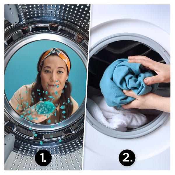 Lenor Unstoppables Fresh Wzmacniacz zapachu stosowany podczas prania 140g