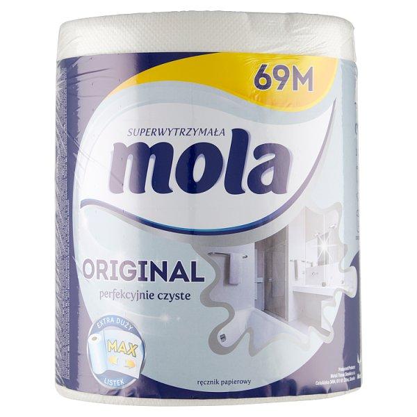 Mola Original Ręcznik papierowy