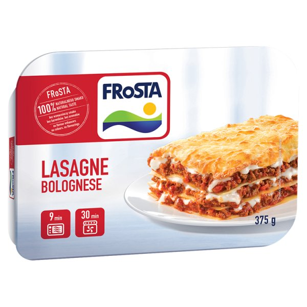 FRoSTA Lasagne Bolognese 375 g