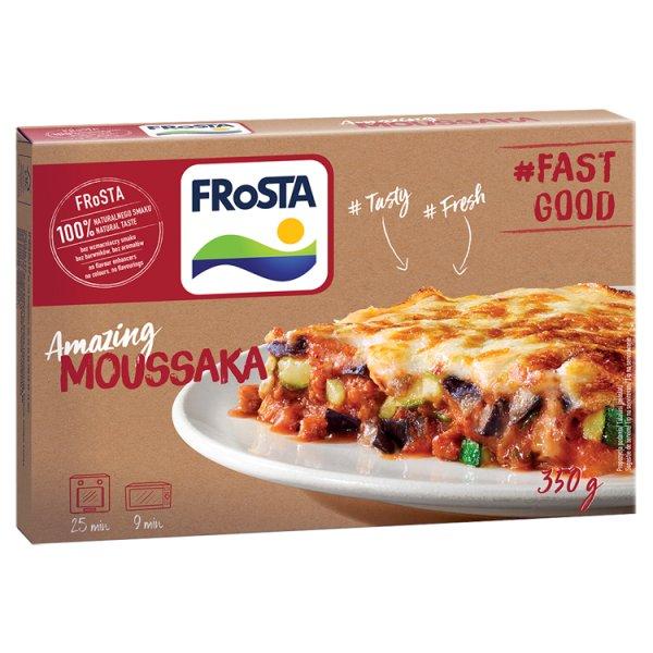 FRoSTA Moussaka 350 g