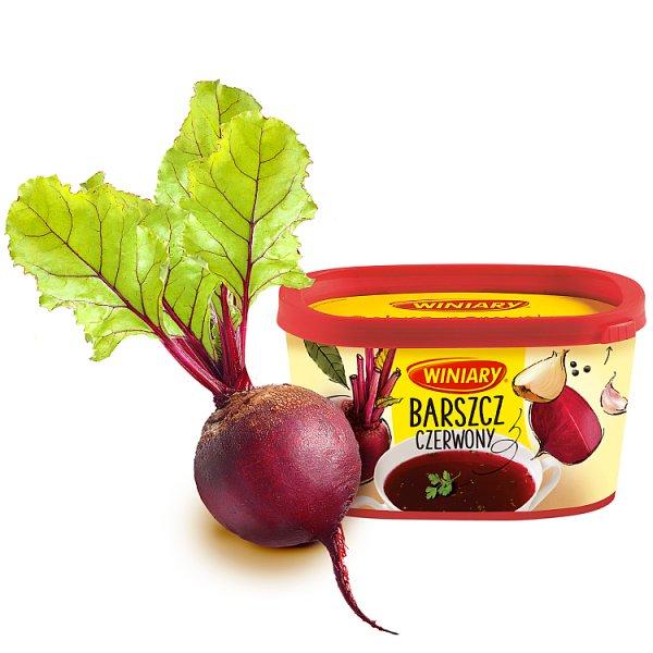 Winiary Barszcz czerwony 170 g