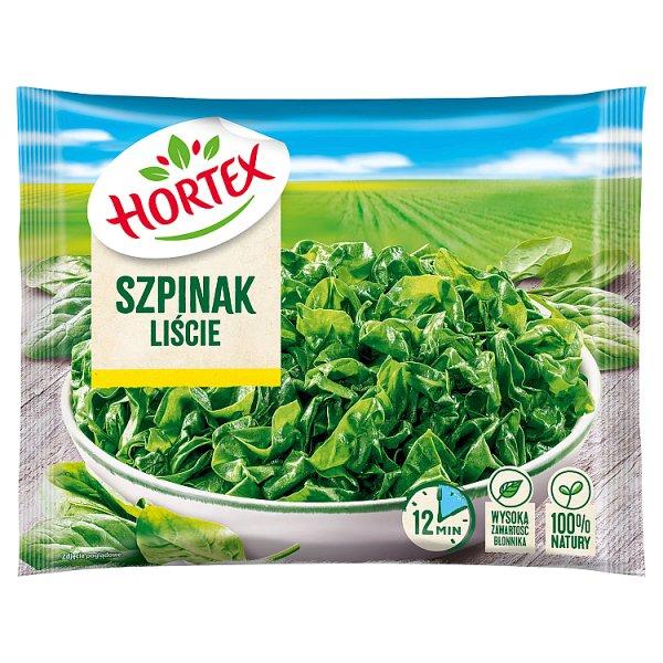 Hortex Szpinak liście 450 g