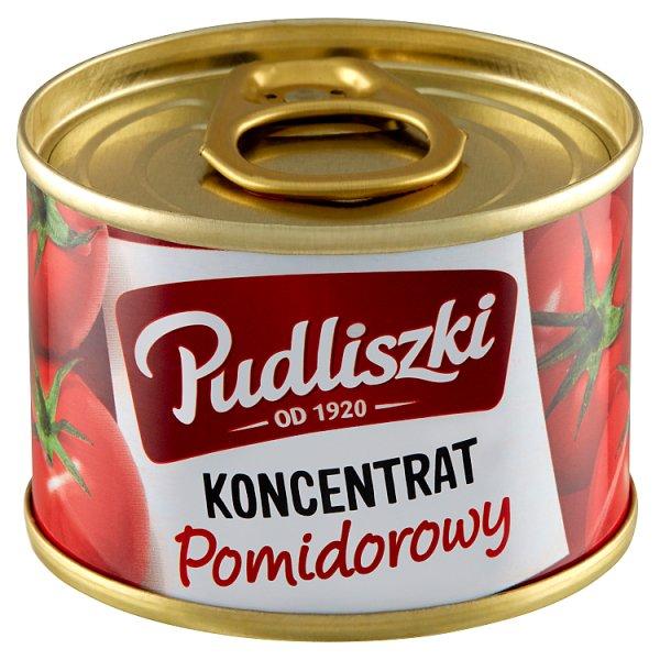 Pudliszki Koncentrat pomidorowy 30 % 70 g