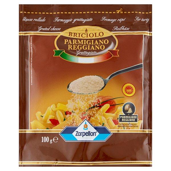 Ser Parmigiano Reggiano tarty 100 g