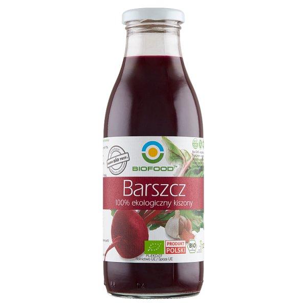 BioFood Barszcz 500 ml