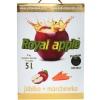 Sok jabłko-marchewka royal apple bezpośrednio tłoczony