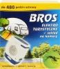 Bros elektro turystyczny + wkład na komary