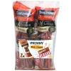 Promo kabanos exlusive drobiowy 2x120+snaxy 50g gratis