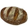 Chleb jaglany z ziarnami chia