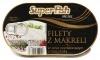 Filet z makreli w sosie pomidorowym z mozarellą Superfish Prestige