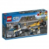 Lego City great vehicles transporter dragsterów 60151