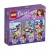 Lego Friends kreatywne labolatorium Olivii 41307