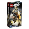 Lego constraction Star Wars szturmowiec ze scarif 75523