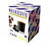 Kawa cafe lungo mushucoffee.