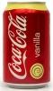 Coca-Cola Vanilla puszka 0,33l