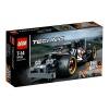 Lego technic wyścigówka zbiegów 42046