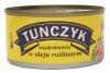 Tuńczyk rozdrobniony w oleju Graal