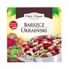 Zupa Barszcz Ukraiński Piotr i Paweł