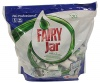 Fairy tabletki do zmywarek all in 120 szt