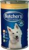 Butcher's pasztet w galarecie z kurczakiem i ryżem dla psa