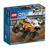 Lego City kaskaderska terenówka 60146