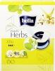Bella Herbs wkładki higieniczne z kwiatem lipy