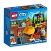 Klocki lego demolition wyburzenie 60072