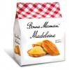 Babeczki madeleines