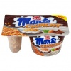 Deser mleczny Monte crunchy,cookies
