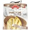 Babka włoska panettone z kawą