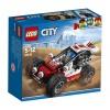 Lego City great vehicles łazik 60145