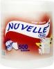 Nuvelle plus ręcznik papierowy 500 listków