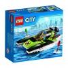 Lego łódź wyścigowa 60114