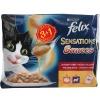 Felix sensations indyk 3+1 gratis