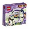 Lego Friends pracownia fotograficzna Emmy 41305