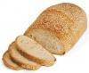 Chleb firmowy z sezamem krojony