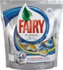 Fairy tabletki do zmywarek Platinum Lemon