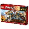 Lego ninjago akcja w jaskini samuraja 70596
