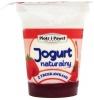 Jogurt truskawkowy Piotr i Paweł