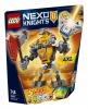 Lego Nexo Knifhts zbroja axla 70365