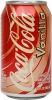 Coca Cola Vanilla puszka 0,355l