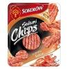Salami chips o smaku bekon/100g