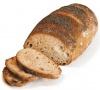 Chleb firmowy z makiem krojony