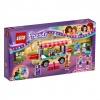 Lego furgonetka z hot-dogami w parku rozrywki 41129