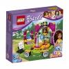 Lego Friends muzyczny duet andrei 41309